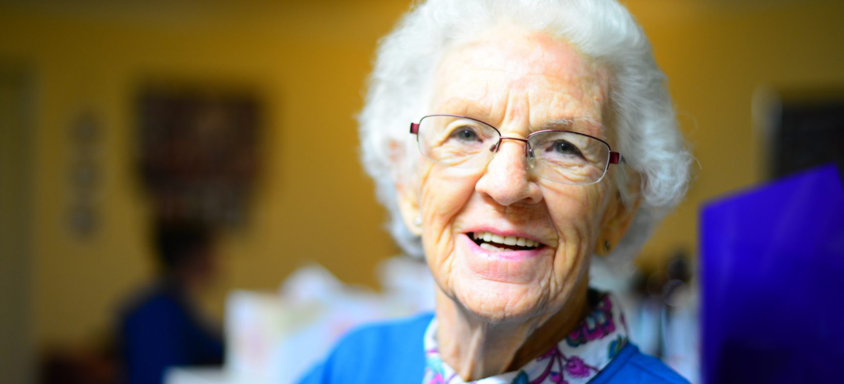 Caring for the Elderly this Winter