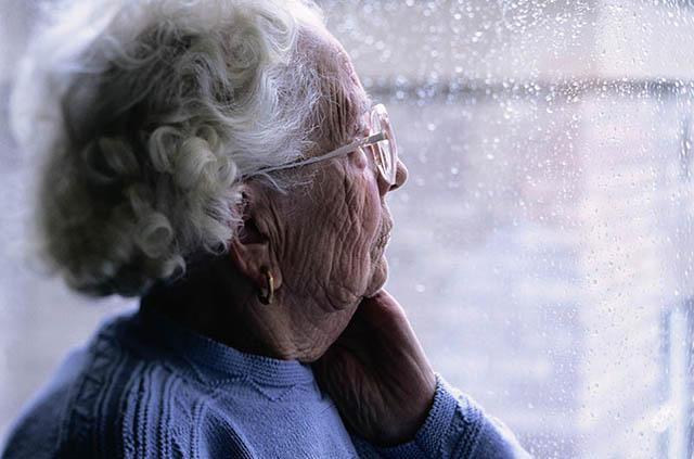 How to Protect Elders from Natural Disasters